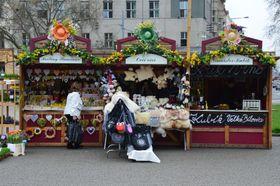 Ostermärkte (Foto: Lucile Meunier)
