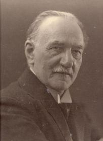 Йозеф Богуслав Фёрстер, Фото: открытый источник