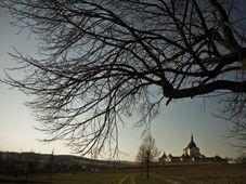 Pilgrimage Church of Saint John of Nepomuk, photo: Vít Pohanka