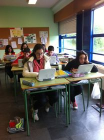 Foto: Instituto bilingüe hispano-checo