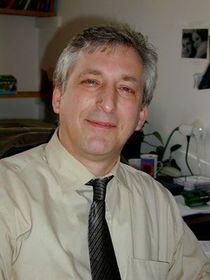 Petr Vlha