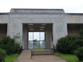Masarykovo mauzoleum, foto: Klára Stejskalová