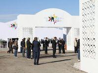 Le 5e Sommet mondial de l'entrepreneuriat à Maroc, photo: Stanislav Šulc
