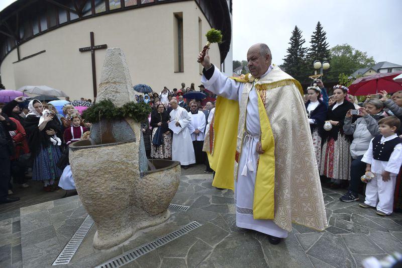 Photo: ČTK/Glück Dalibor