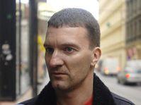 Tomáš Pitr, foto: ČTK