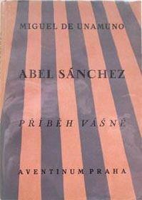 'Abel Sánchez', fuente: Aventinum Praha