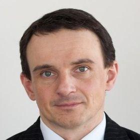 Tomáš Kolář, photo: LinkedIn de Tomáš Kolář