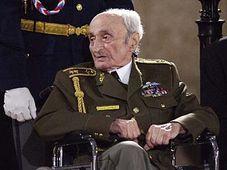Generálmajor Rudolf Pernický, foto: ČTK