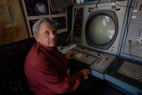 Леонид Диневич (Фото: Эва Туречкова)