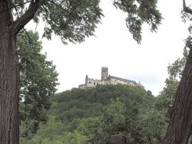 El castillo de Bezdez