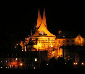 El Monasterio de Emaús