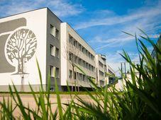 La Universidad Checa de Agricultura en Praga, foto: presentación oficial de ČZU