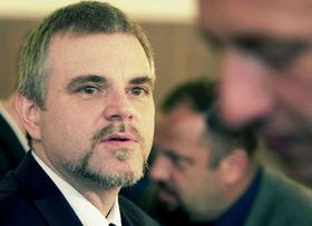 El ex secretario del Ministerio de RR.EE., Karel Srba, foto: CTK