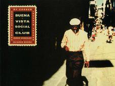 Álbum 'Ry Cooder's' de Buena Vista Social Club