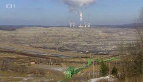 La mine de Turów, photo: ČT