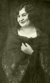 Barbora Markéta Eliášová. Foto: Prostor