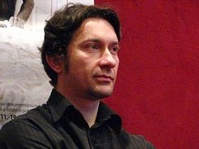 Filip Šebek, photo: Archives de CRo7