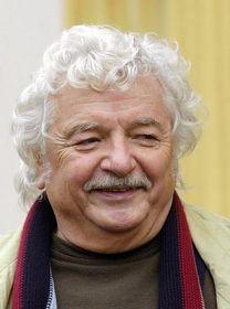 Ladislav Smoljak, photo: CTK