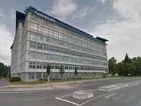 Foxconn à Pardubice, photo: Google Maps