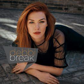 Дебби, альбом «Надлом» (Break), фото: Bontonland