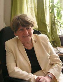 Alena Wagnerová, foto: archivo de Radio Praga