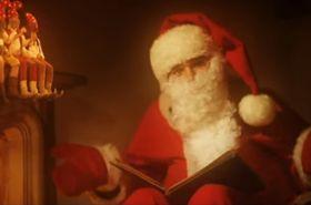 Nightwork,  'El Tiempo de Navidad', fuente: YouTube