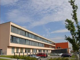 Deutsche Schule in Prag