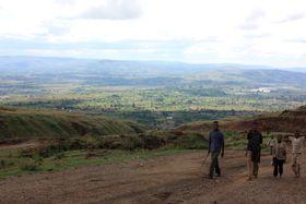 Ethiopie, photo: Štěpánka Budková