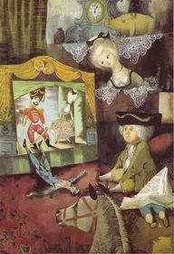 Les Contes, illustrés par Jiří Trnka