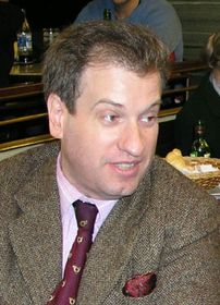 Ex diputado chileno Tomás Jocelyn-Holt