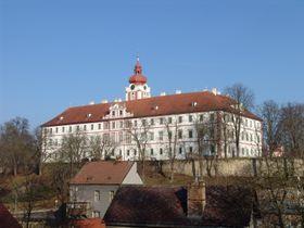 Palacio de Mnichovo Hradiste, foto: Miloš Turek