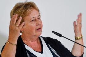Zdeňka Jágrová, foto: ČTK / Vít Šimánek