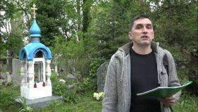 Владимир Поморцев, фото: Христианин.Ру / YouTube