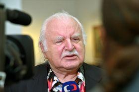 Милан Книжак, фото: ЧТК