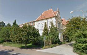 Садоводческий факультет Университета им. Менделя в г. Леднице, фото: Google Street View