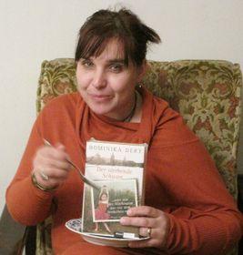 Dominika Dery, foto: autorka