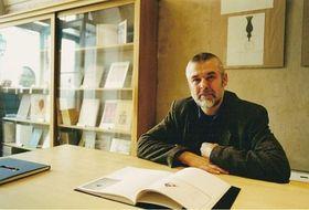 Zdeněk Křenek, foto: www.aulos.cz