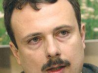 El ex ministro del Medio Ambiente, Milos Kuzvart, foto: CTK
