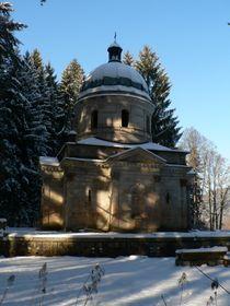 Grab der Familie Klein in Sobotín (Foto: Martin Vavřík, Public Domain)
