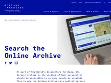 Quelle: Arolsen Archives