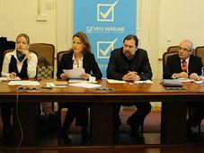 Le parti Affaire publiques, photo: CTK