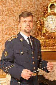 Václav Blahunek, foto: oficiální web V. Blahunka