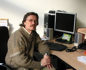 Alain Slivinský