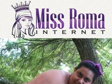 Фото: Facebook Miss Roma Internet
