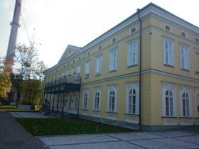 Замок Ротшильдов в Витковицах, Фото: Зденька Кухинева, Чешское радио - Радио Прага
