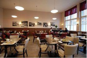 Photo: Naše kavárna