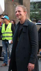 Томаш Клус, фото: Мартина Шнайбергова