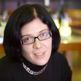 Julia Hadwiger (Foto: Archiv des Prager Literaturhauses)