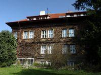 La villa de Čapek, photo: Chmee2, CC BY 3.0