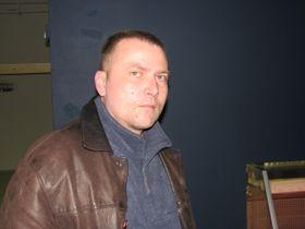 Aleš Hrbek